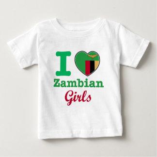 Zambian Design Shirt