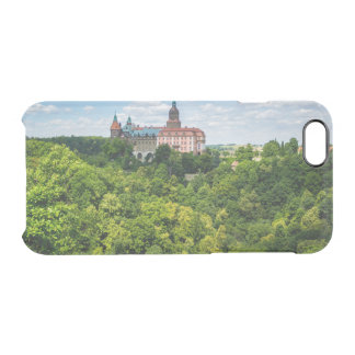 Zamek Ksiaz, Furstenstein In Poland Clear iPhone 6/6S Case