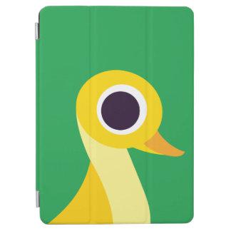 Zander the Duck iPad Air Cover