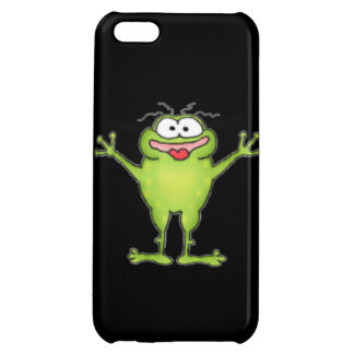 Zany Frog Case For iPhone 5C