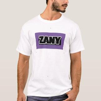 ZANY SHIRT