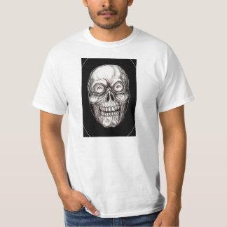 ZANY SKELETON T-Shirt