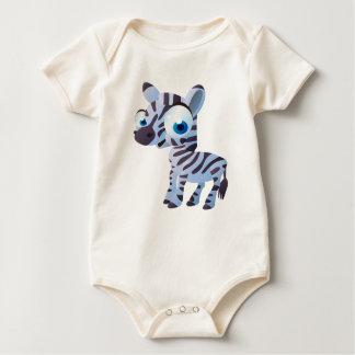 Zany The Zebra TShirt