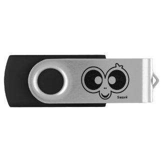 Zazoo - memory spleen USB flash drive