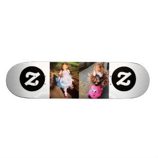 Zazzle Kids Skate Board Decks