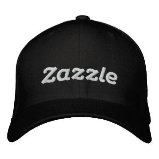 Zazzle Logo 4 Baseball Cap