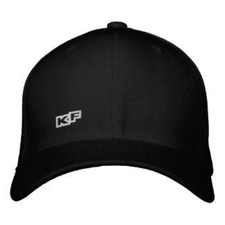 zazzle-logo embroidered hat