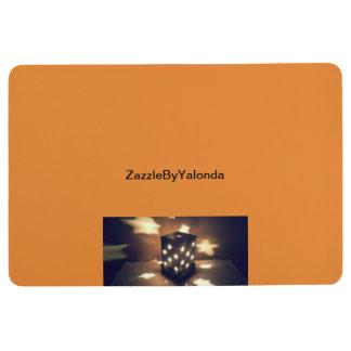 ZazzleHome Floor Mat