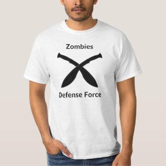 ZDF: Machete T-Shirt