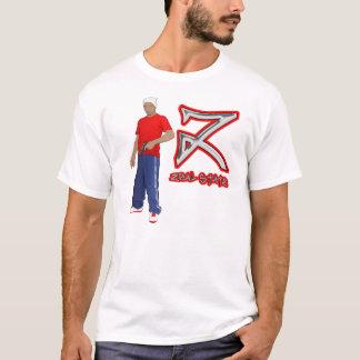 Zeal Static T-Shirt