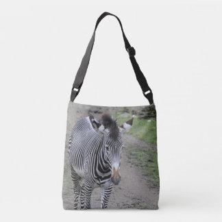 zebra 31801 crossbody bag