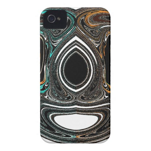 Zebra HAkuna Matata akuna MatataS gifts latest bea iPhone 4 Case-Mate Case