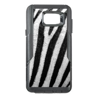 Zebra skin OtterBox samsung note 5 case