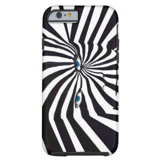 Zebraman phone case