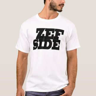 ZEF SIDE T-Shirt