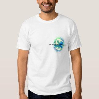 ZEITGEIST - basic Tee Shirt