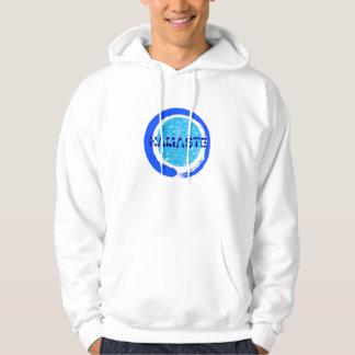 Zen Namaste - Yoga Hoodie Sweatshirt