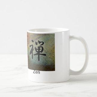 Zen on a mug