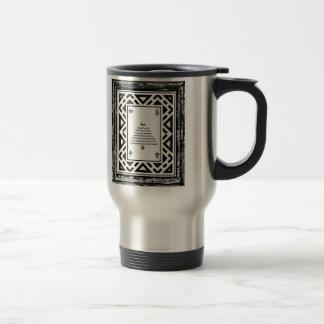 Zen Travel Mug
