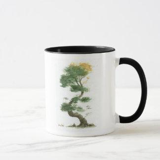 Zen Tree 9 Mug