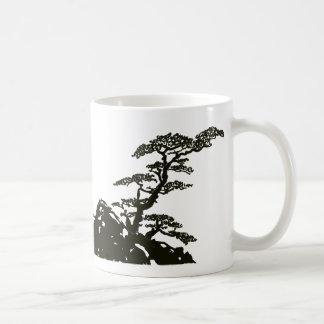 Zen Tree Coffee Mug