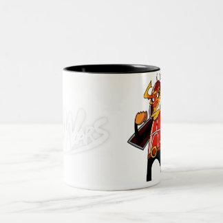 Zen was it - The Cup