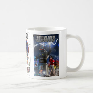 Zeroids Mug