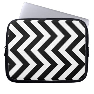 Zig Zag pattern Laptop Sleeve