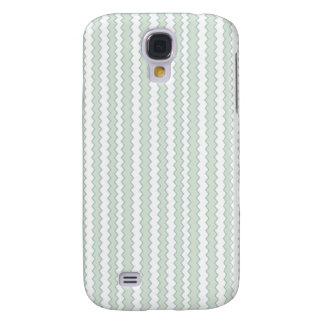 Zigzag Sea Anemone Galaxy S4 Case