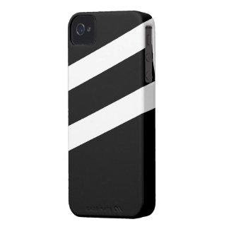 Zimple Zebra iPhone 4 Case-Mate Case