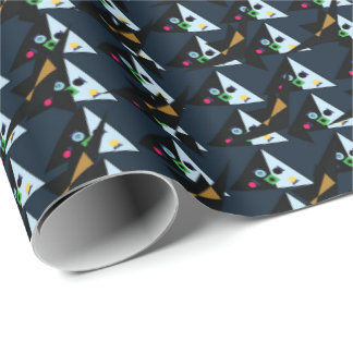 "Zing Matte Wrapping Paper, 30"" x 6' Wrapping Paper"