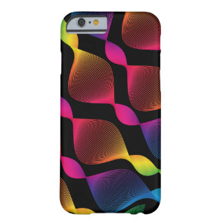 Zinger Candy Twist Barely There iPhone 6 Case
