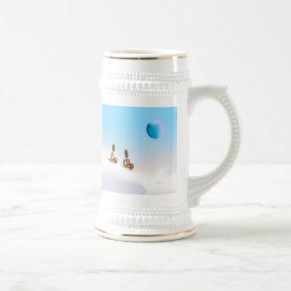 Zinglees ~ January Coffee Mug