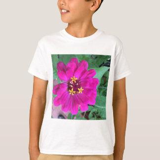 Zinnia 4 T-Shirt