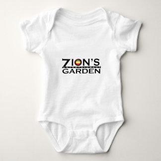 Zion's Garden Entertainment Baby Bodysuit