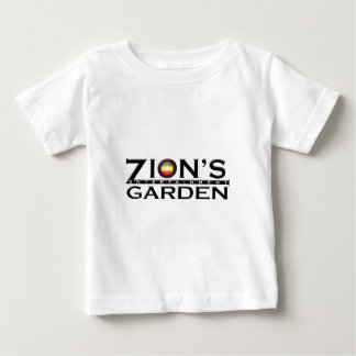Zion's Garden Entertainment Baby T-Shirt