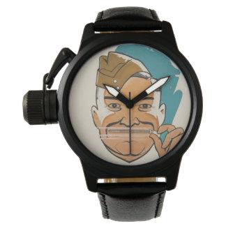 Zipp it! Careless talk costs lives! - Watches