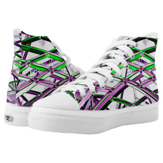 Zipz Sneakers  Ludi Barrs Original Designs!