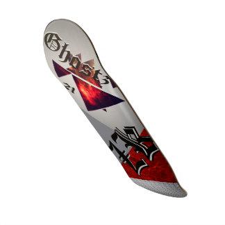 ZKS Zombie killerz skateboard