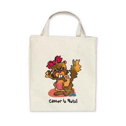 ZMP Cancer is Nuts! Bag