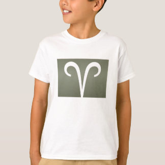 ZODIAC Astrology Symbol Graphics T-Shirt