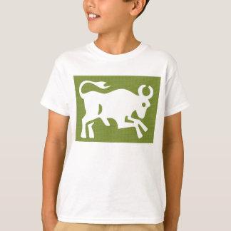 ZODIAC Astrology Symbol Graphics T-Shirt