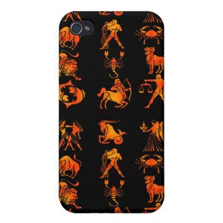 Zodiac Speck Case iPhone 4 Cases