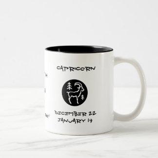 Zodiacal Father Capricorn's Mug-Customize