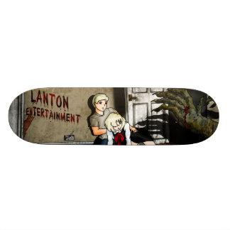Zombeena Zombie Attack Skateboard