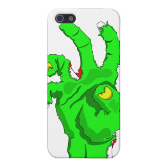 zombie arm iphone case iPhone 5 cover