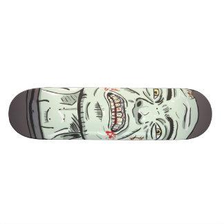 Zombie Board 18.1 Cm Old School Skateboard Deck