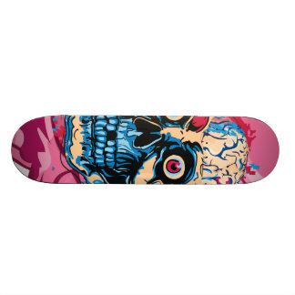 Zombie Brain Skate Board