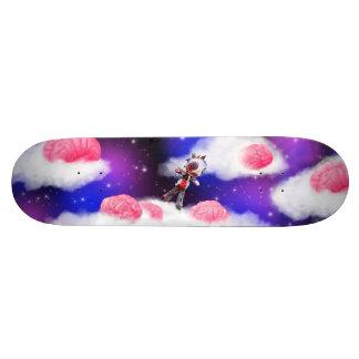 Zombie Dreamz 20.6 Cm Skateboard Deck
