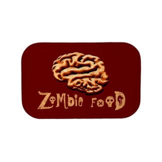 Zombie Food Brainz Brains Halloween Props Lunchbox
